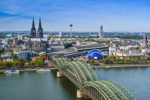 Cologne, Germany immobilienmakler