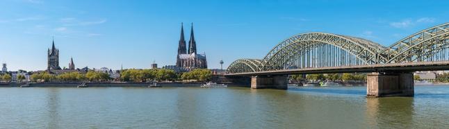 Neuer Stadtteil Köln