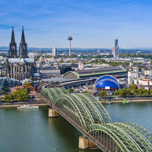 Immobilienpreise & Mieten Köln