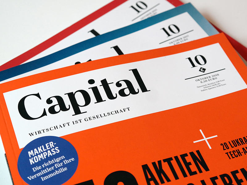 Capital Makler Kompass