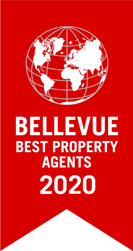 Bellevue Best Propery Agents 2020
