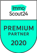Immobilienscout24 Premium Partner 2020
