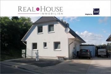 REAL HOUSE: Attraktives neuwertiges Einfamilienhaus in bevorzugter Lage von Bergheim! 50129 Bergheim, Einfamilienhaus