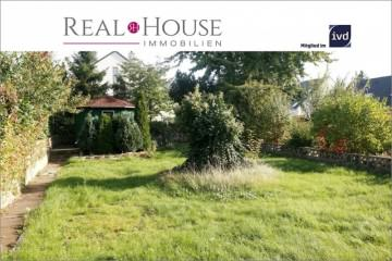 REAL HOUSE: Grundstück für einseitig angebaute Bebauung in Sürth, 50999 Köln / Sürth (Rodenkirchen, Sürth), Wohnen