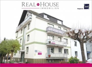 REAL HOUSE: Seltene Gelegenheit! Attraktives Wohn-/Geschäftshaus in direkter Rheinlage von Sürth 50999 Köln (Rodenkirchen), Mehrfamilienhaus