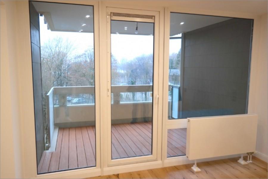 real house erstbezug nach komplettsanierung modernes wohnen und leben in unmittelbarer. Black Bedroom Furniture Sets. Home Design Ideas