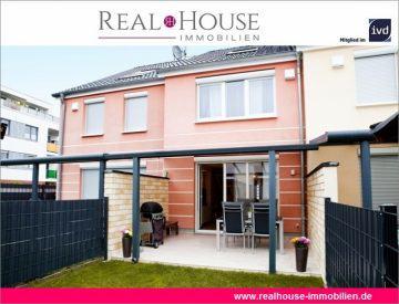 REAL HOUSE: Fast wie neu! Schmuckes Reihenhaus in gefragter Lage von Merheim, 51109 Köln / Merheim, Reihenhaus