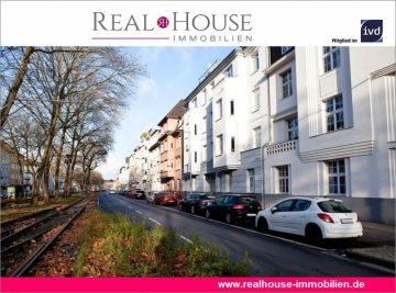REAL HOUSE: Einzigartige Gelegenheit! Top-Modernisierte 4 Zi. Eigentumswohnung in Top-Lage von Sülz, 50937 Köln / Sülz (Lindenthal), Etagenwohnung