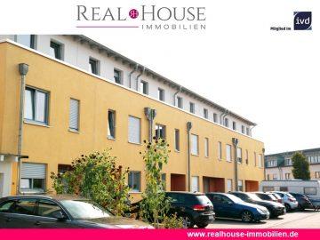 REAL HOUSE: Verwirklichen Sie Ihren Familientraum! Reihenhaus mit Dachterrasse und 2 Stellplätzen, 51109 Köln, Reihenhaus