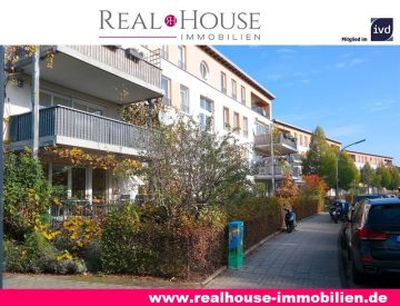 REAL HOUSE: Einmalige Gelegenheit! Modernes Wohnen in Bestlage von Bilderstöckchen, 50739 Köln / Bilderstöckchen, Etagenwohnung