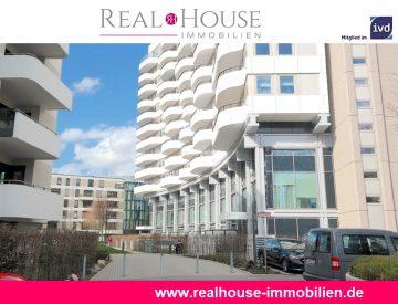 REAL HOUSE: Flow Living – Mehr Köln geht nicht!, 50968 Köln / Bayenthal, Etagenwohnung