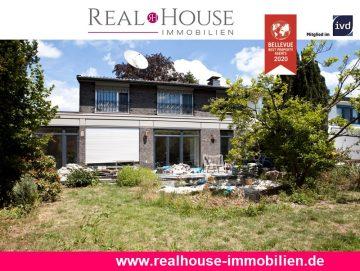 REAL HOUSE: Reihenendhaus in gefragter Lage von Köln-Longerich! Mit Einliegerwohnung und Garage, 50737 Köln / Longerich, Reihenendhaus