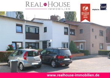 Familien aufgepasst! Reihenhaus mit Modernisierungsbedarf in beliebter Lage von Köln-Höhenhaus, 51061 Köln / Höhenhaus, Reihenhaus